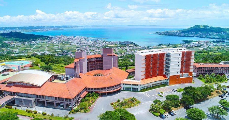 沖縄南部のホテル③「ユインチホテル南城