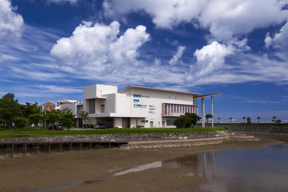 恩納村博物館 恩納村 沖縄 博物館