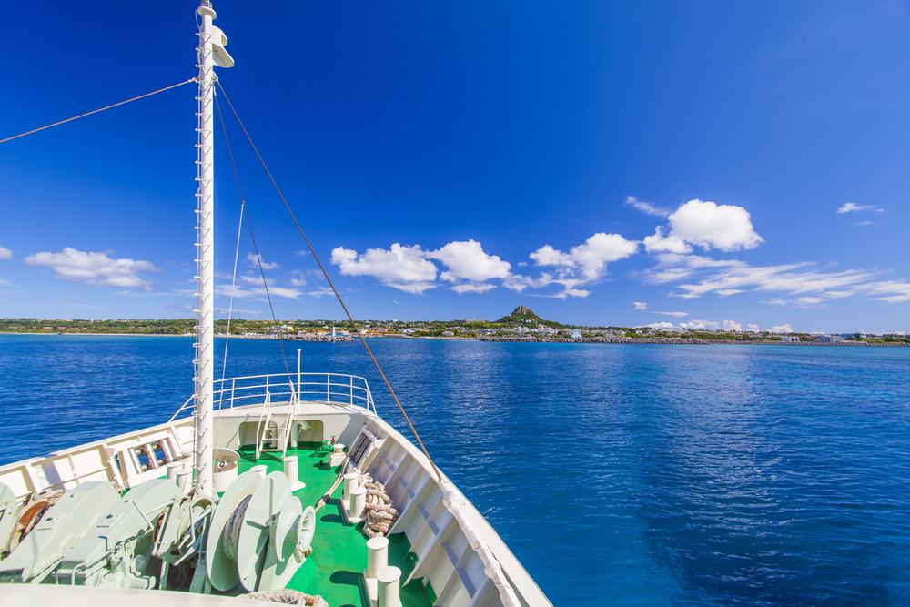 伊江島 離島 沖縄 北部 観光 おすすめ 旅行 スポット 地