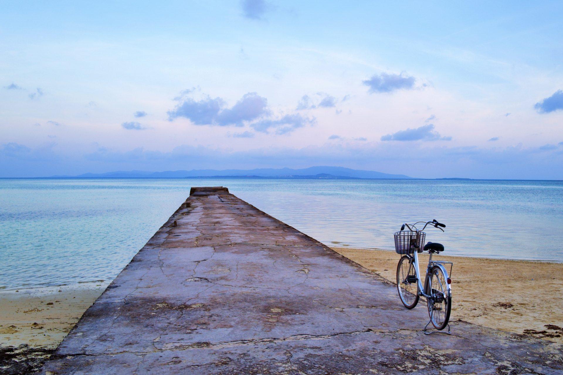 竹富島 沖縄 離島 おすすめ 旅行 観光