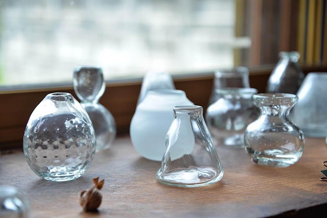 ガラス工房ブンタロウ