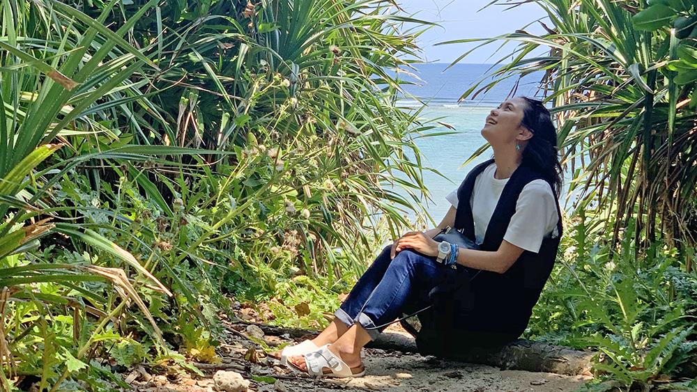 女性一人旅におすすめ!沖縄スポット「久高島」