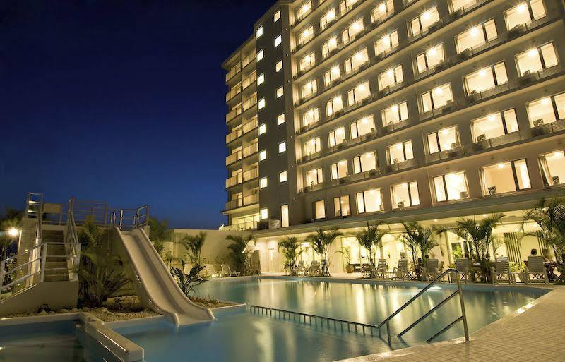 沖縄南部のホテル⑤「ホテルグランビュー ガーデン沖縄」