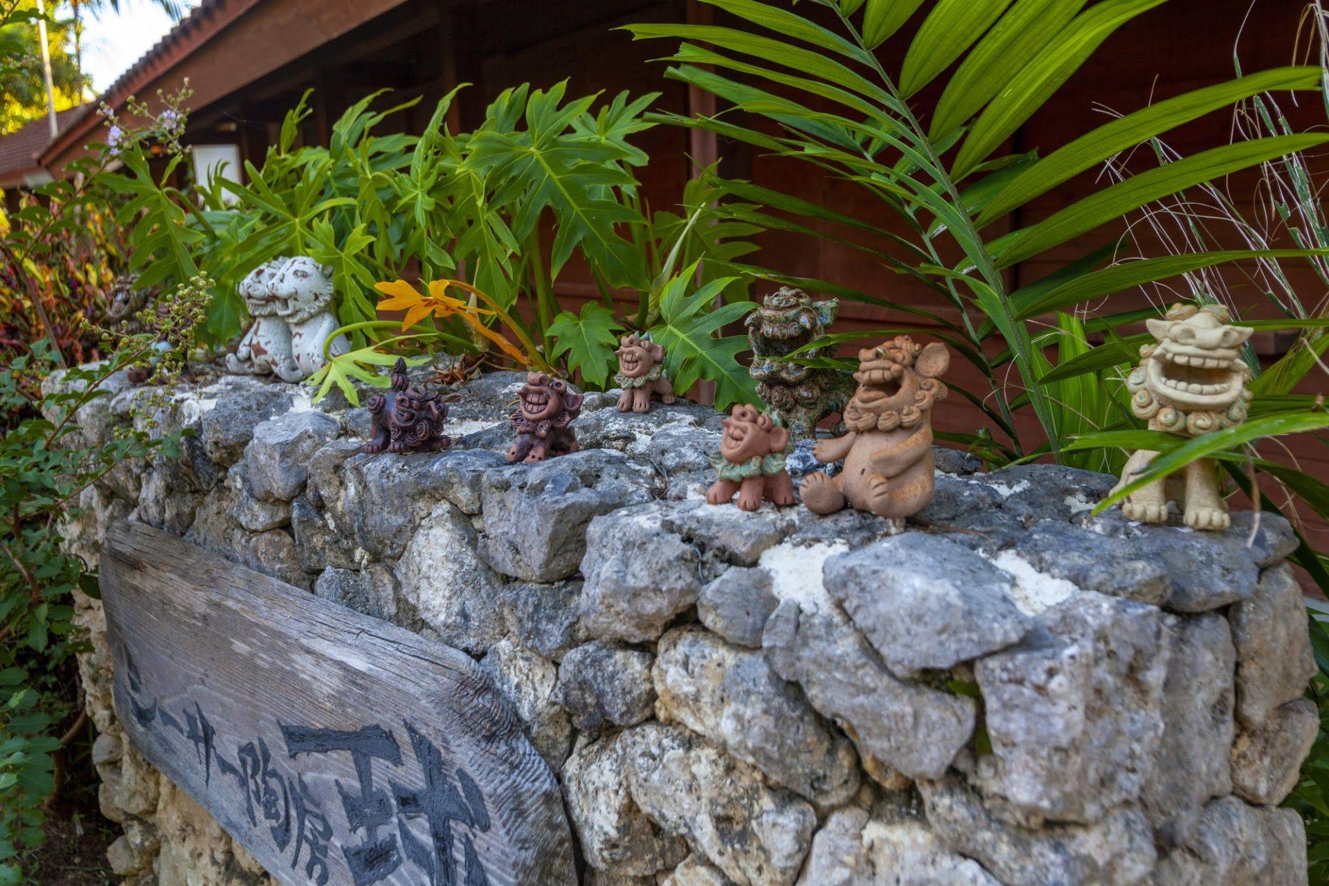 宮古島市熱帯植物園の楽しみ方②体験工芸村