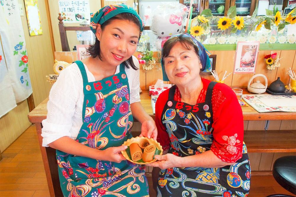 ぽーぽーとコーヒーの店 はっち ぽーぽーとコーヒーの店 はっち 読谷村 沖縄 穴場 観光スポット