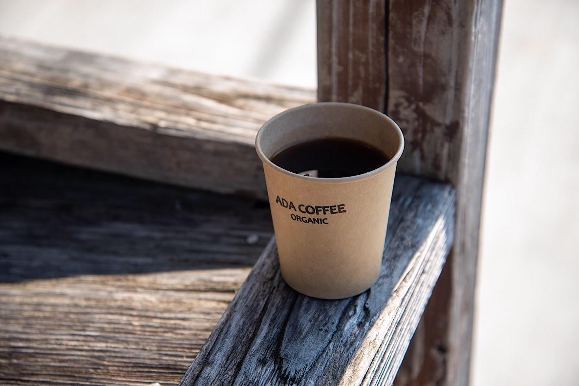 アダコーヒー1,000円