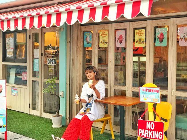 インスタ映えする沖縄カフェ「yes!!!PICNIC PARLOR」