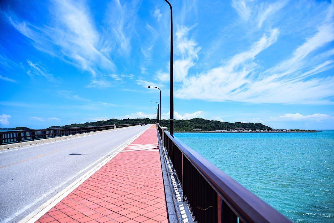 浜比嘉島 うるま市 沖縄 穴場 観光スポット