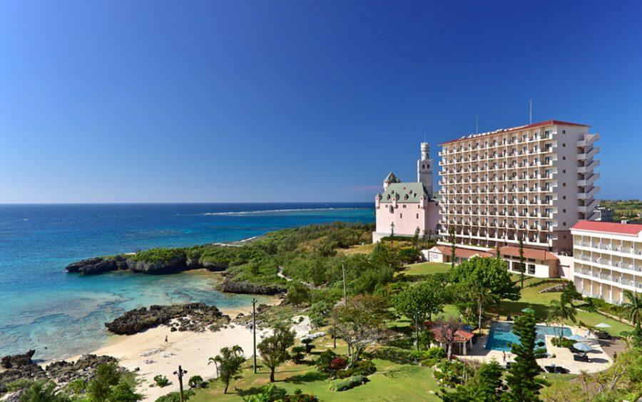 ホテルブリーズベイマリーナ 宮古島 リゾートホテル おすすめ 旅行 観光 沖縄