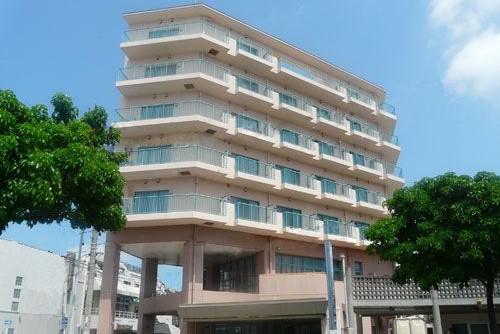ホテルベルハーモニー石垣島 石垣島 ビジネス ホテル 出張 観光 ひとり旅 旅行 沖縄 離島