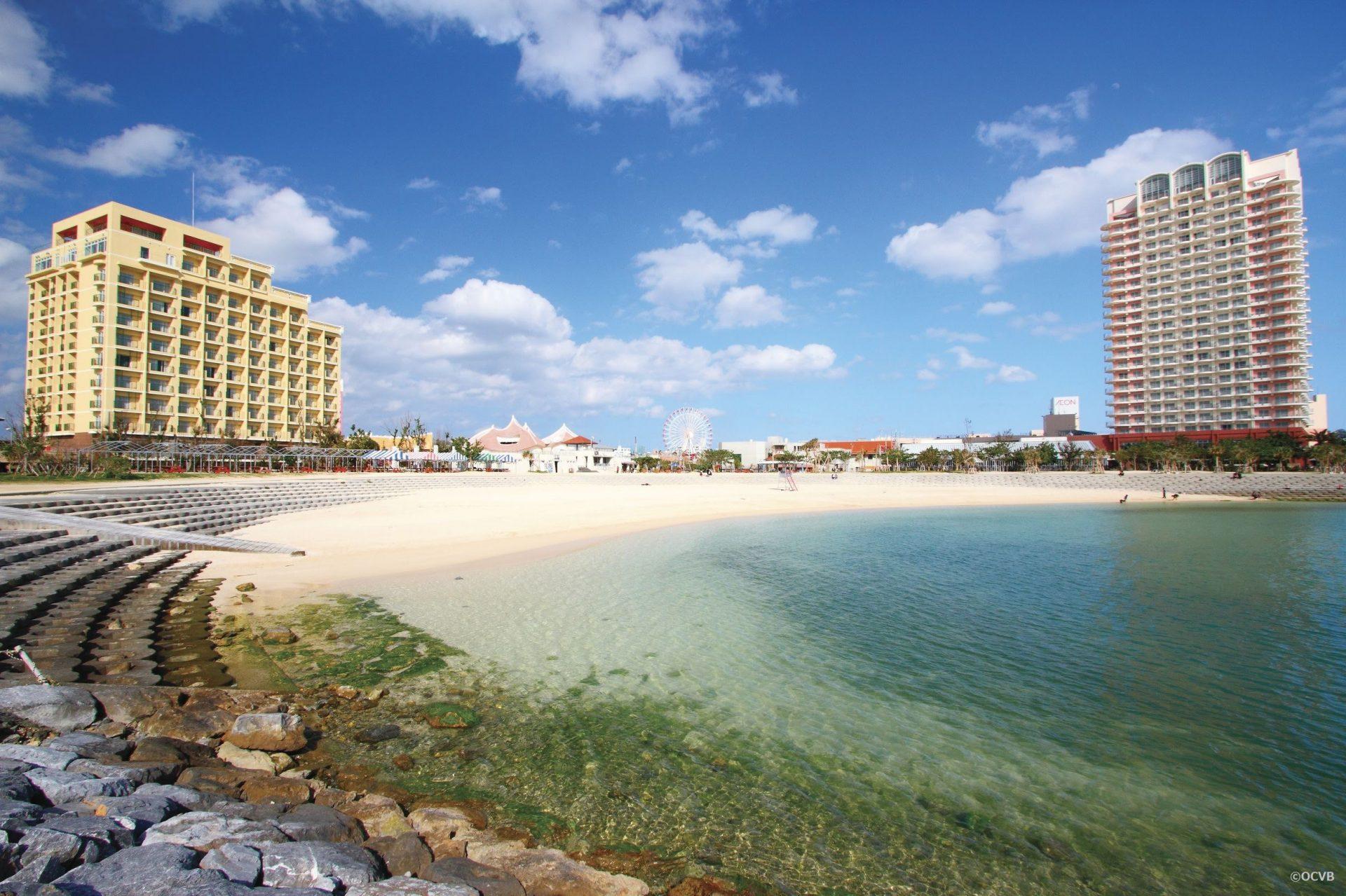 7月 沖縄 旅行