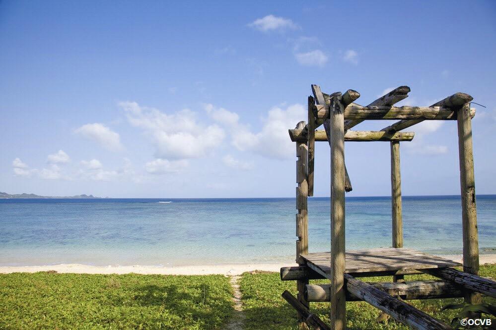 米原ビーチ 石垣島 観光 スポット おすすめ 人気 名所 沖縄 旅行