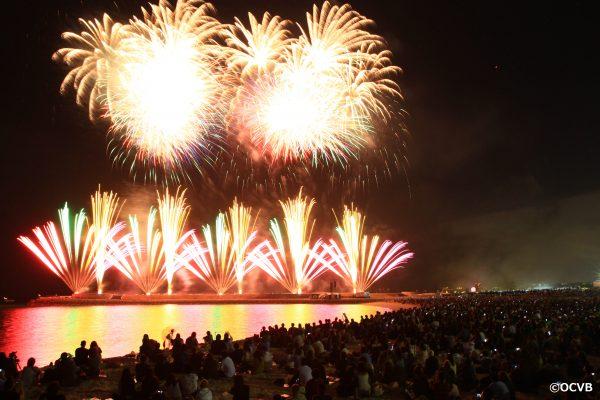 琉球海炎祭 JAL 4月 沖縄 旅行 観光
