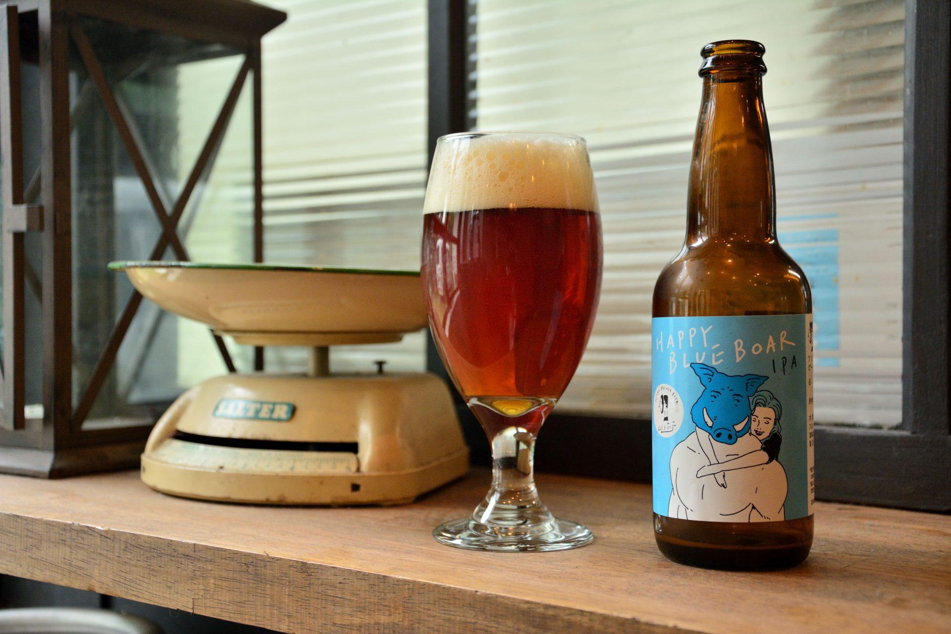 クリフビール クラフトビール 沖縄市 IPA