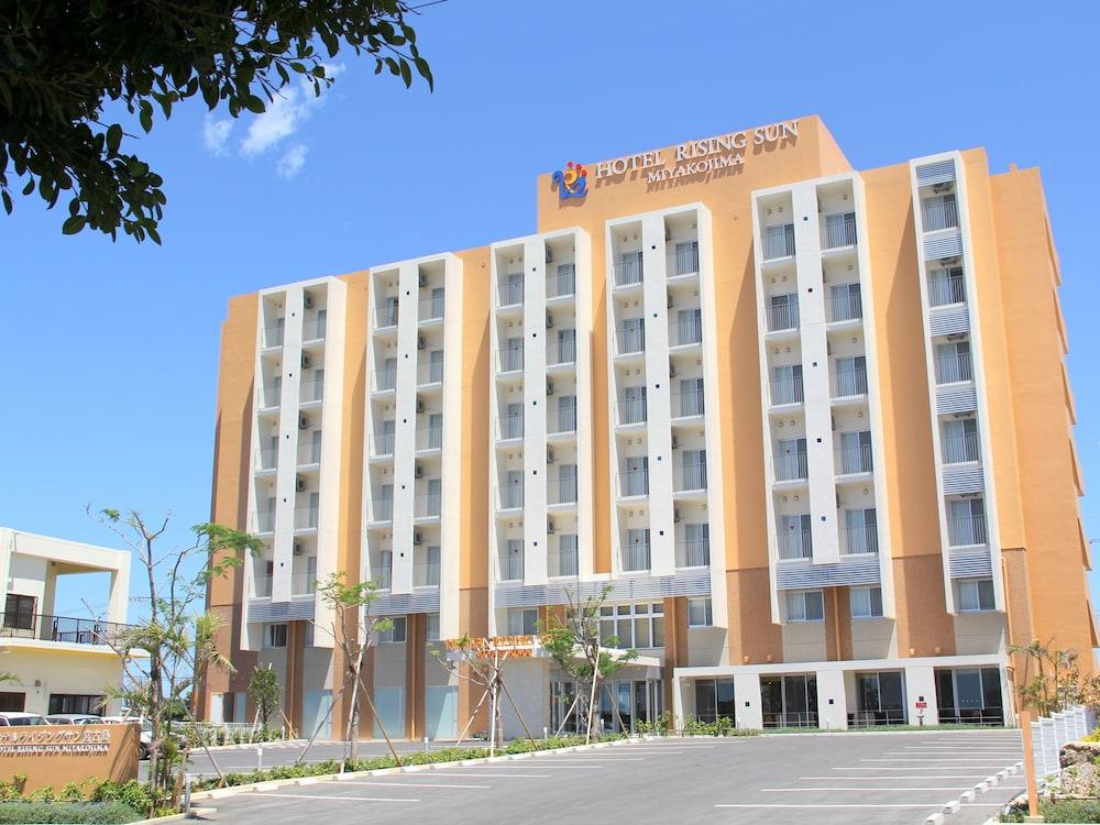 ホテルライジングサン宮古島