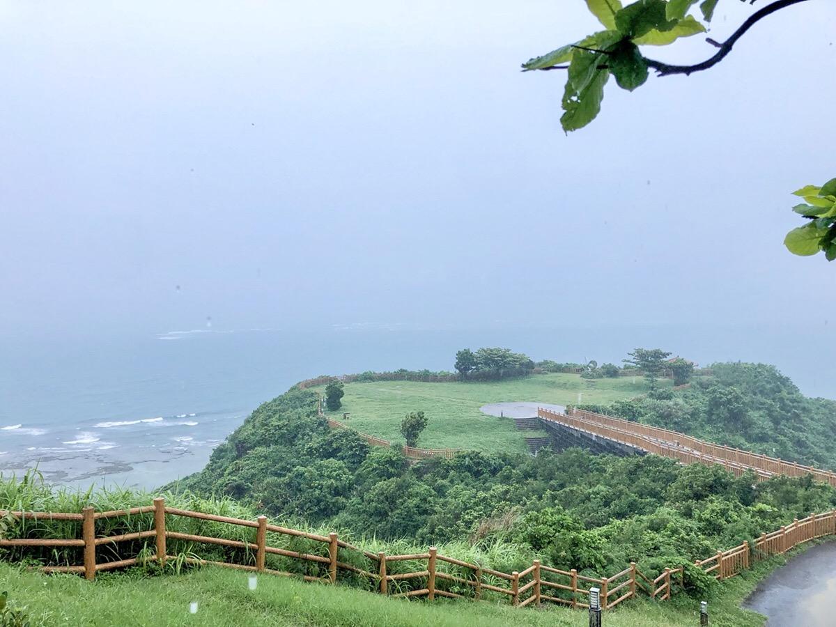 沖縄で降水量が少ないのはいつ?