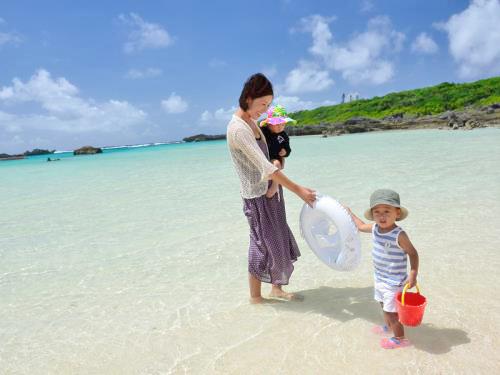 自然ゆたかな石垣島
