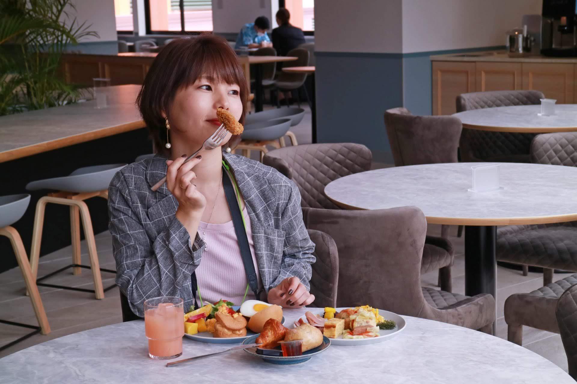 女性一人旅におすすめ!沖縄ホテル「レクー沖縄北谷スパ&リゾート」