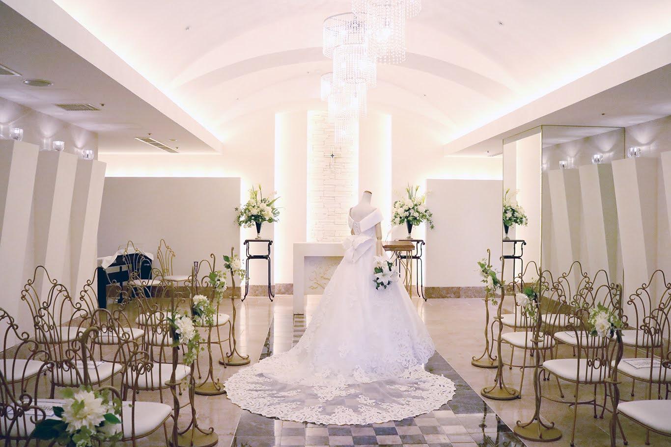 新しい生活様式の結婚式