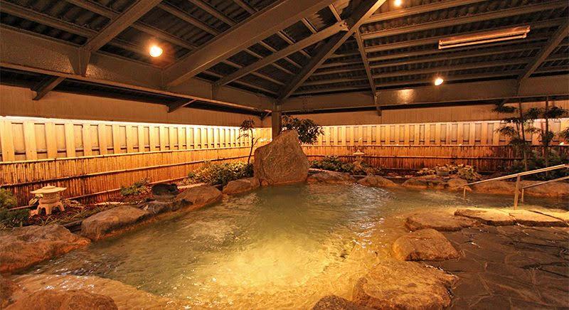 温泉つきの沖縄ホテル「ホテルマハイナ ウェルネスリゾートオキナワ」