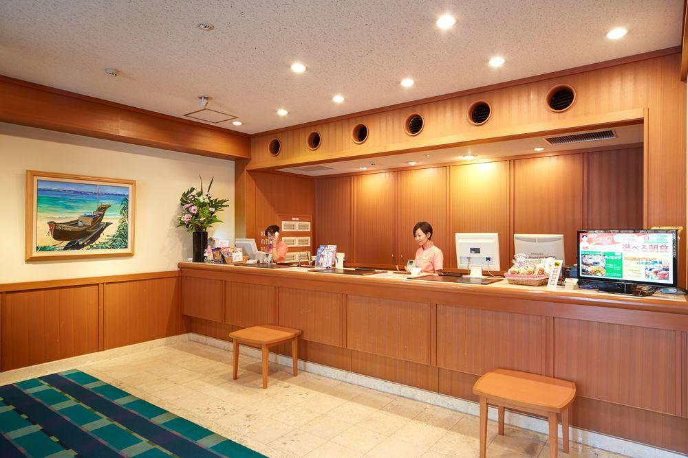 ホテルロコイン沖縄 那覇 ホテル