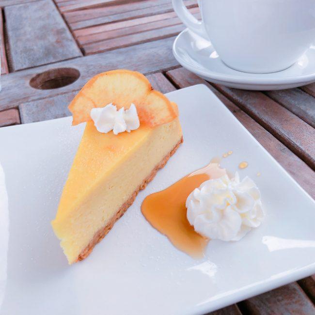 沖縄市チーズケーキ
