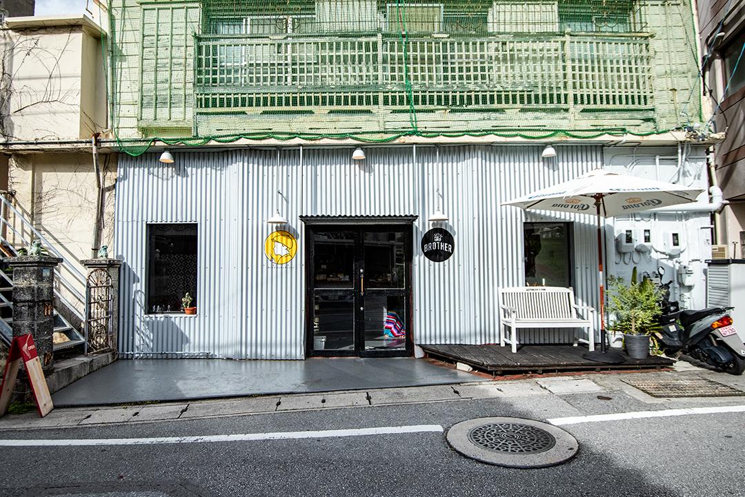 NEW CINEMA PARLOR 浮島店
