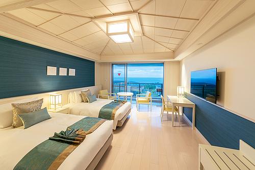 宮古島来間島リゾート シーウッドホテル 宮古島 リゾートホテル おすすめ 旅行 観光 沖縄
