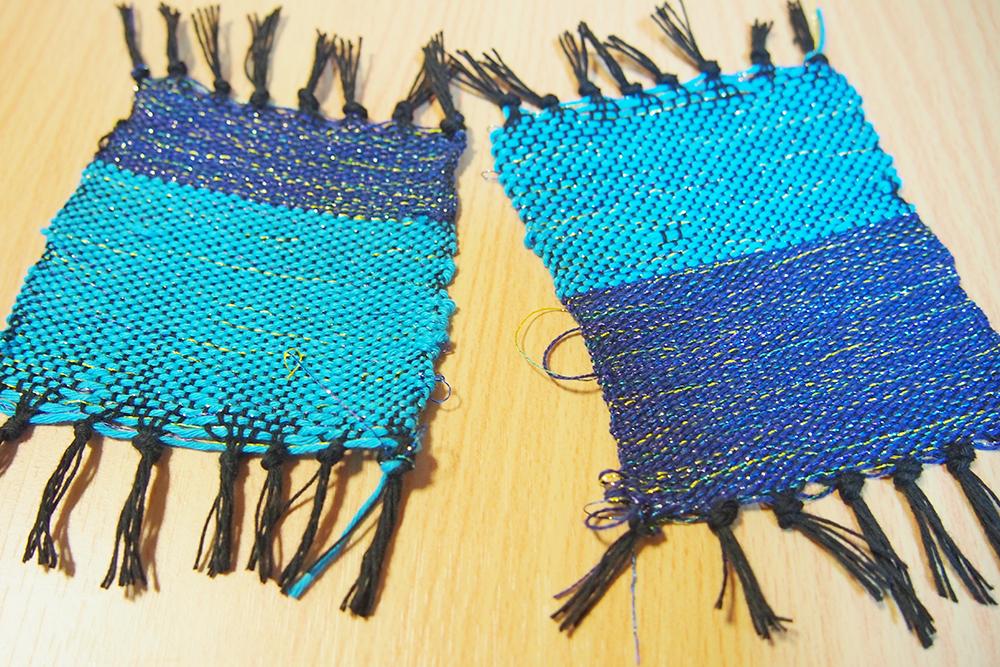 機織り体験からの学び