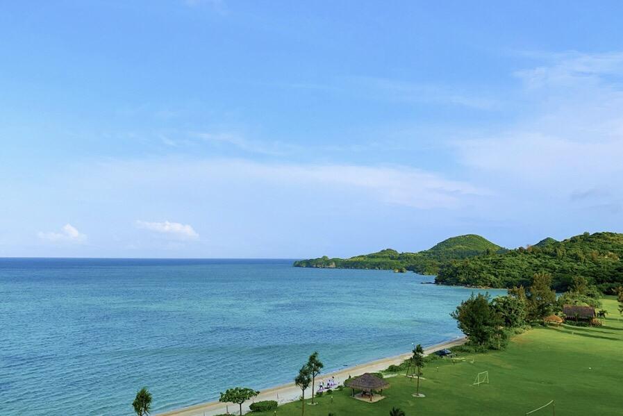 底地ビーチ 石垣島 観光 スポット おすすめ 人気 名所 沖縄 旅行
