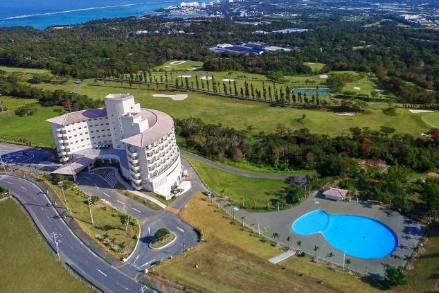 うるま 市 観光 アンサ沖縄リゾート