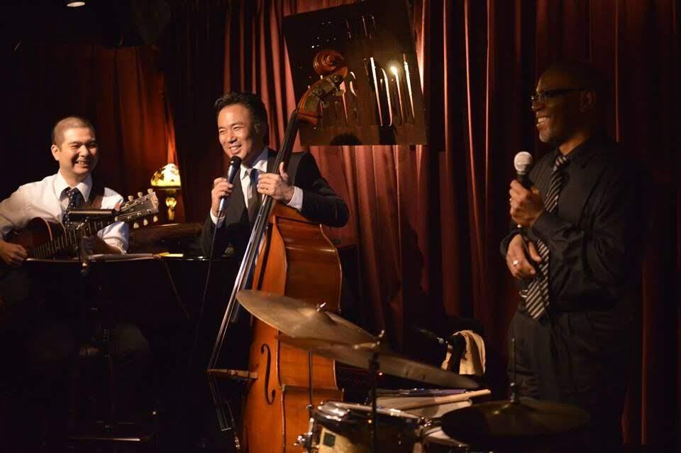ジャズクラブ