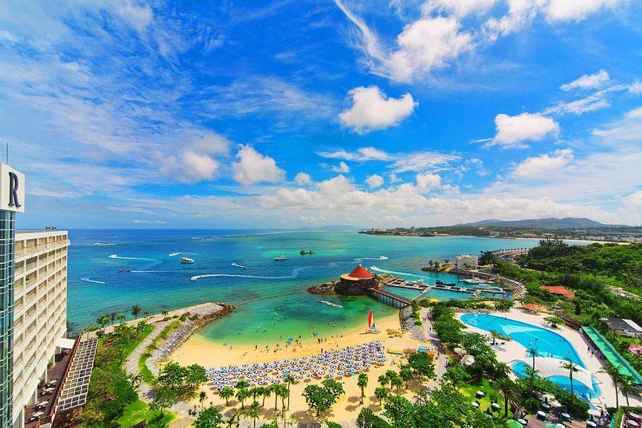 ルネッサンスリゾート オキナワ 新春 スプリング キャンペーン 沖縄 旅行 ツアー 格安 安い 2月 3月 4月 5月