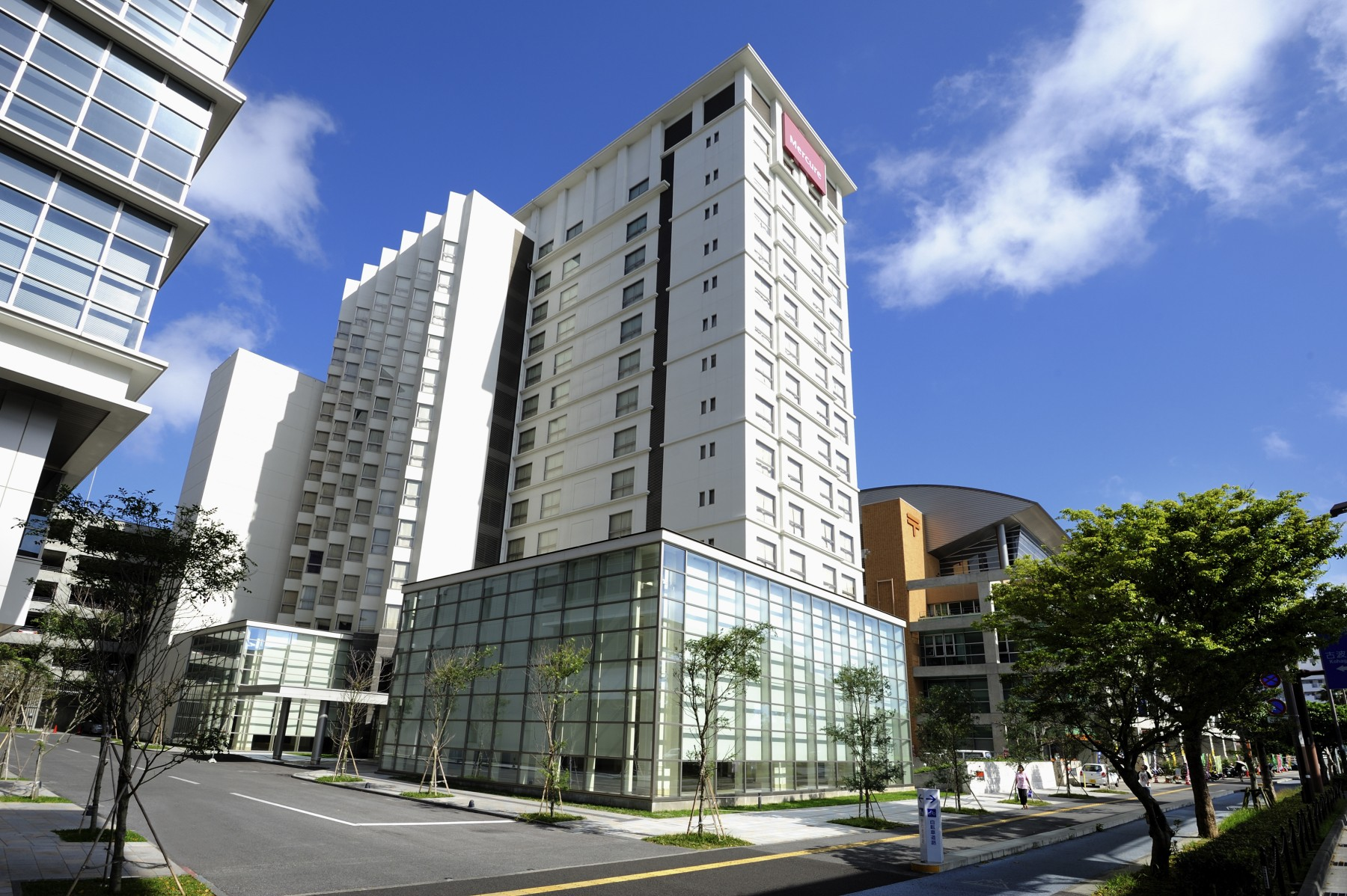 メルキュール ホテル 沖縄 那覇