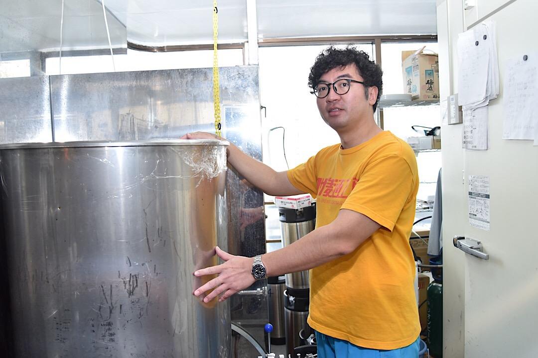 クラフトビール コザ麦酒工房