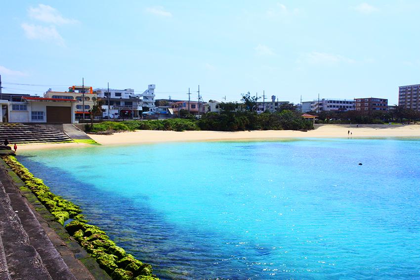 パイナガマビーチ 宮古島 観光 スポット おすすめ 沖縄 旅行