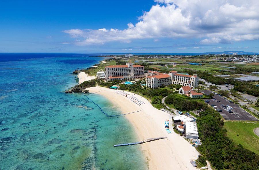 ホテル日航アリビラ 新春 スプリング キャンペーン 沖縄 旅行 ツアー 格安 安い 2月 3月 4月 5月