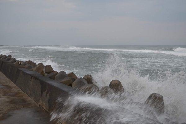 沖縄 旅行 台風