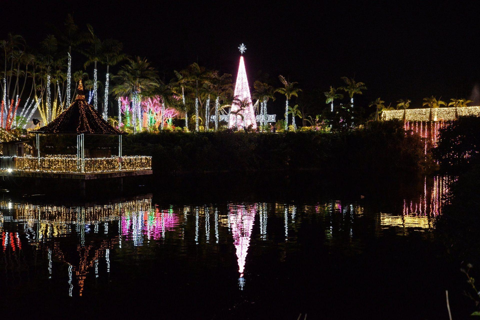 イルミネーション 沖縄 観光 冬 1月 2月 12月 旅行