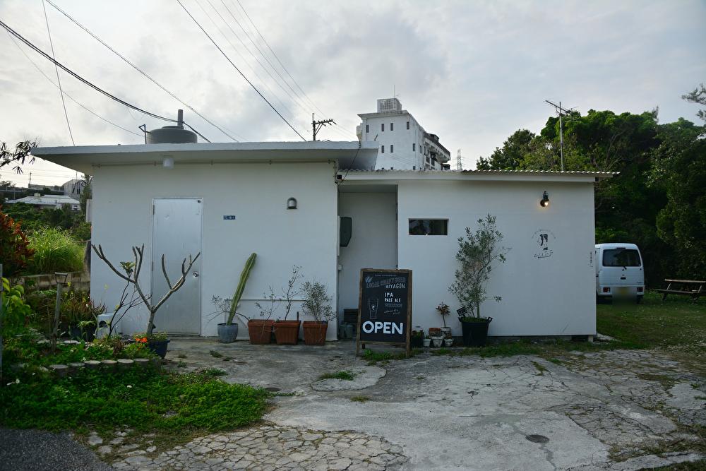 クリフビール クラフトビール 沖縄市