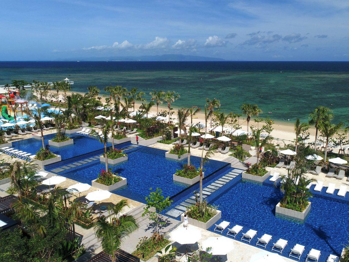 フサキビーチリゾート ホテル&ヴィラズ 石垣島 リゾートホテル