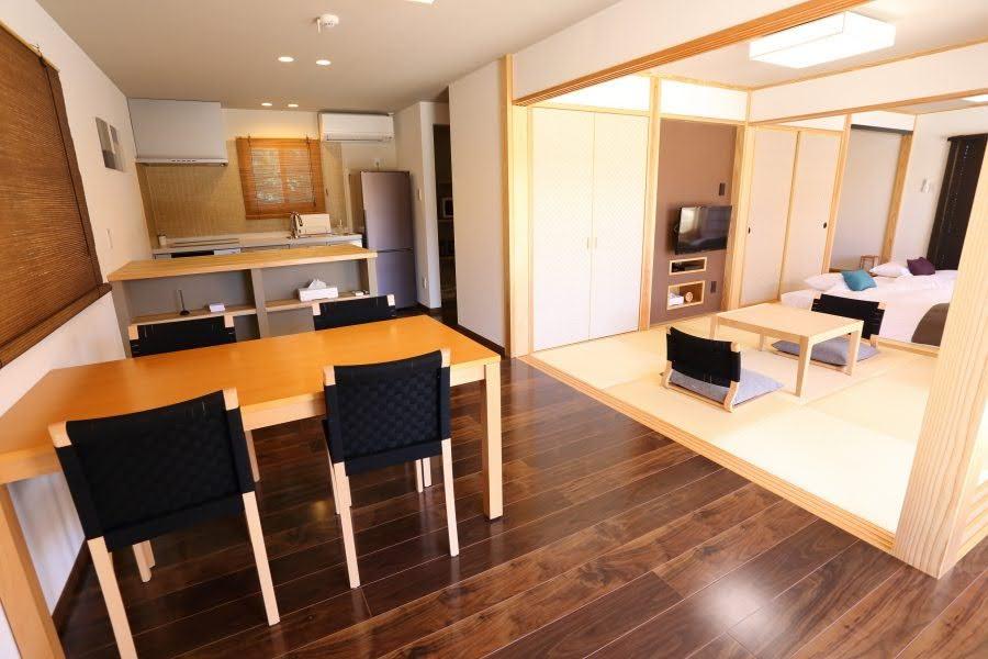 たびの邸宅 沖縄今帰仁 -HOMANN CONCEPT- 沖縄 コテージ ホテル 宿泊 旅行 家族