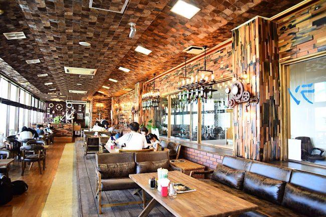 うるま 市 観光 海中茶屋