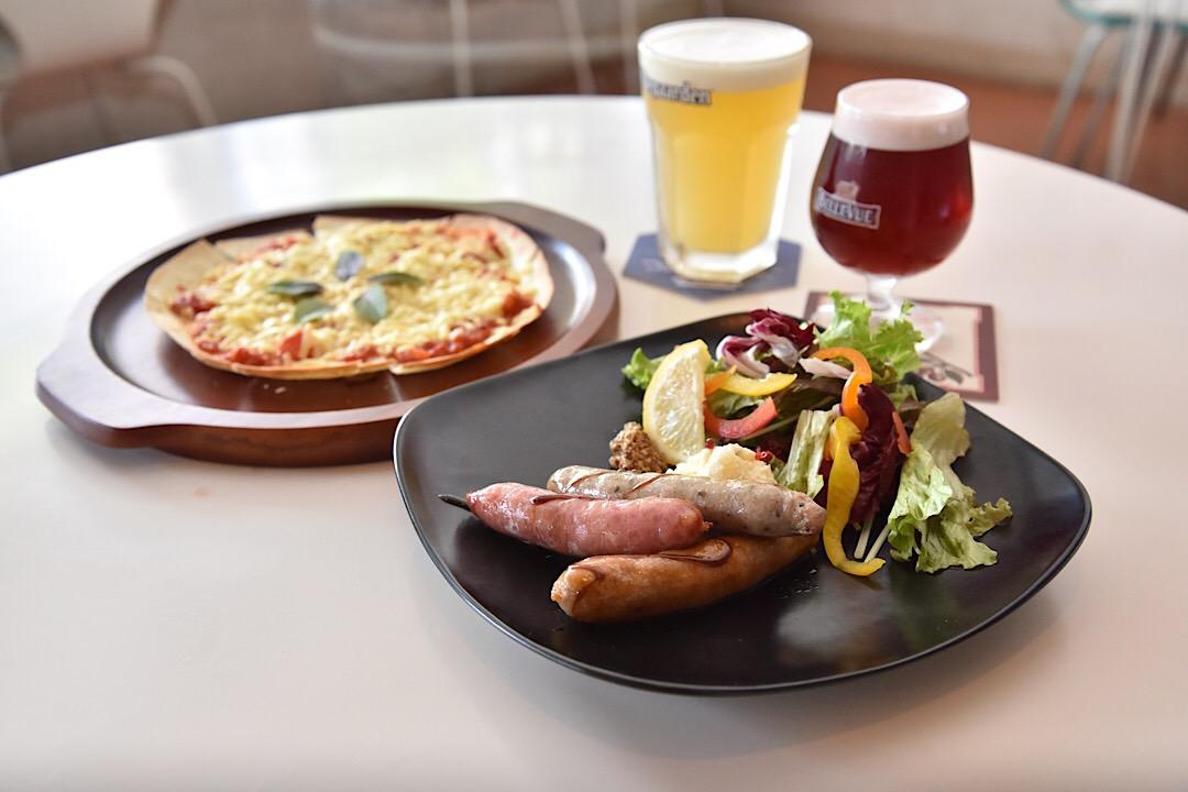 那覇市 クラフトビール BEER★PARA DINING