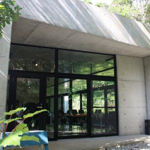 BookCafe Okinawa Rail 国頭村 カフェ オフグリット やんばる 国立公園 沖縄