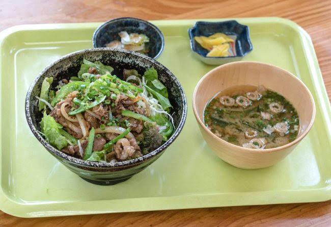 レストランくいな 道の駅 国頭村 ランチ おすすめ