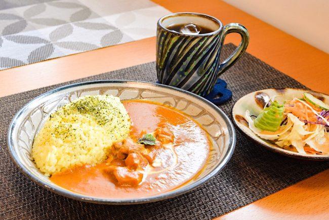 沖縄 おすすめ カレー 屋 Zou Cafe 八重瀬町