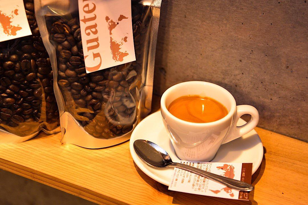 THE COFFEE STAND 那覇市 沖縄 コーヒー おすすめ