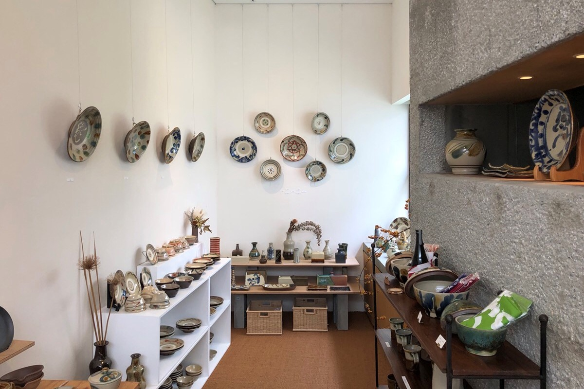 tou カフェ&ギャラリー 読谷村 沖縄 人気 カフェ