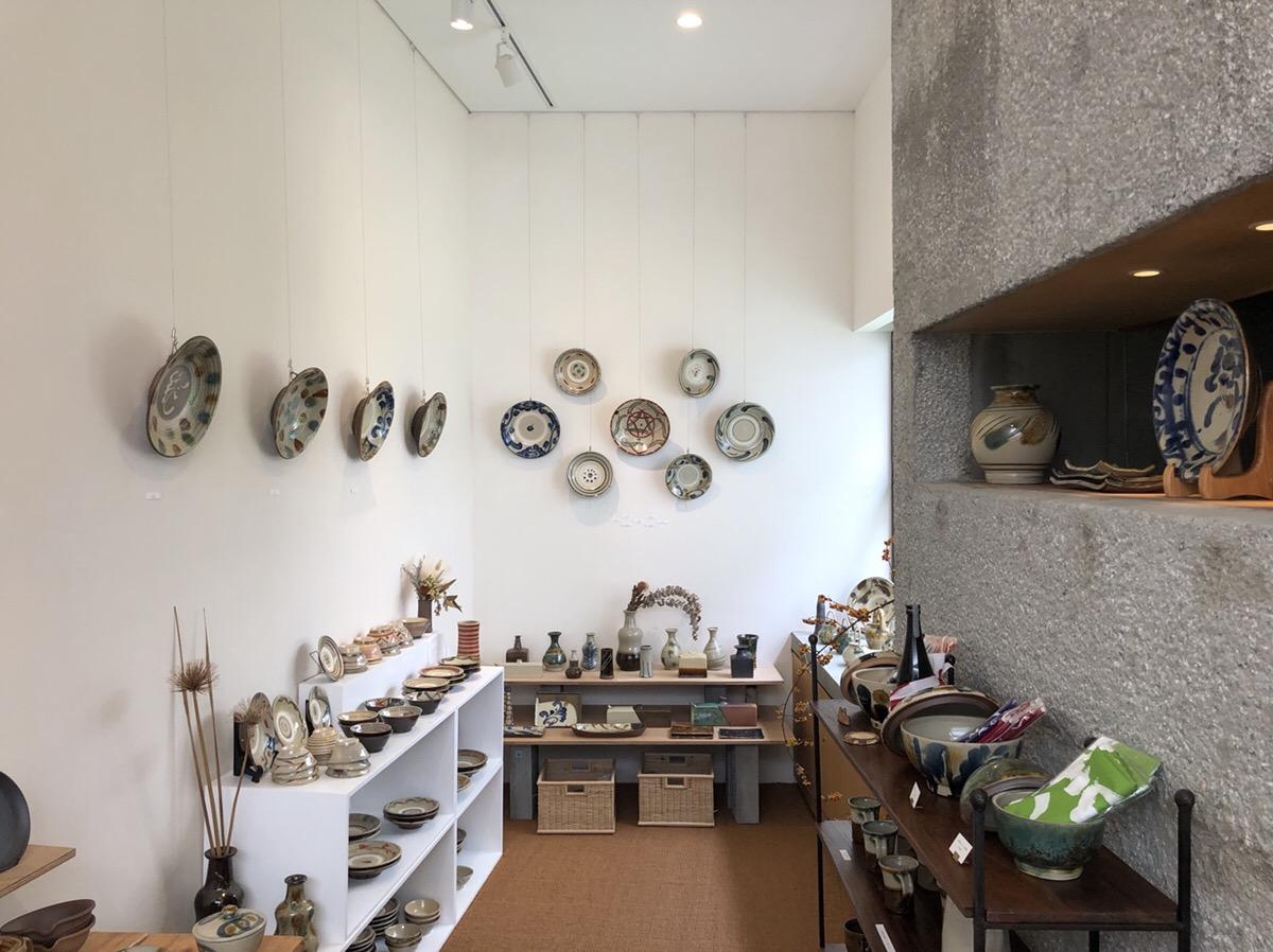 読谷村 カフェ tou カフェ&ギャラリー